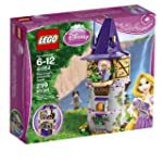 LEGO Disney Princess Rapunzel's Creat...