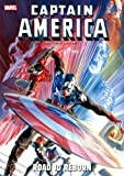 キャプテン・アメリカ:ロード・トゥ・リボーン / エド・ブルベイカー のシリーズ情報を見る