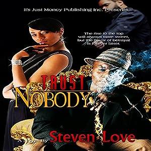 Trust Nobody Audiobook