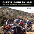 Dirt Riding Skills for Dual Sport and Adventure Riders (DVD)