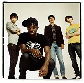 Image of Bloc Party