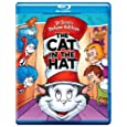 The Dr. Seuss's Cat in the Hat: (Deluxe Edition) [Blu-ray]