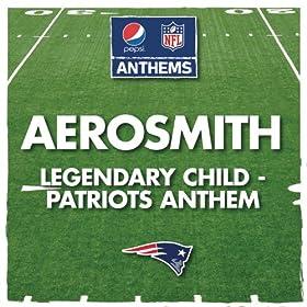 Legendary Child - Patriots Anthem