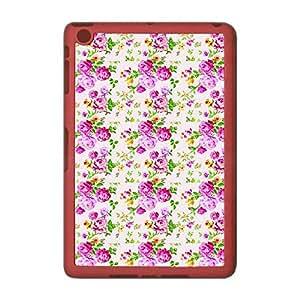 Skin4gadgets TROPICAL FLOWERS PATTERN 3 Tablet Designer SMART CASE for IPAD MINI3