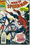 img - for Web of Spider-Man Annual #9 : Origin of the Cadre (Marvel Comics) book / textbook / text book