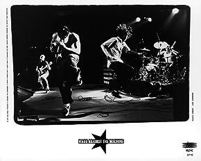 Image de Rage Against The Machine