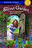 Image of The Secret Garden (A Stepping Stone Book(TM))
