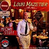 echange, troc Louis Mazetier - My Own Stuff