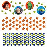 Disney Toy Story 3 Value Confetti (Multi-colored) Party Accessory