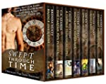 Swept Through Time: 7 Bestselling Tim...