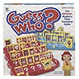 61RGiLKs1XL. SL160  Guess Who? Board Game
