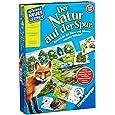 Ravensburger 25037 - Der Natur auf der Spur, Lernspiel