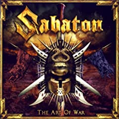 The Art Of War (Pre Production Demos)