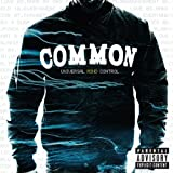 "Universal Mind Controlvon ""Common"""