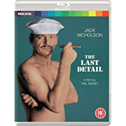 The Last Detail [Blu-ray]