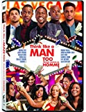 Think Like a Man 2 (DVD/UltraViolet)