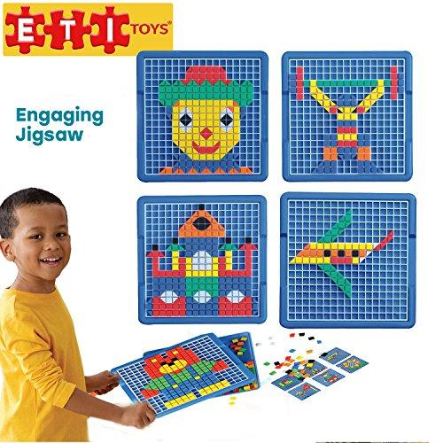 Boys Jigsaw Puzzle