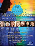 Holy Bible: Word of Promise Next Generation - New Testament: Dramatized Audio Bible