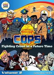 Cops, Vol. 2 [Import]