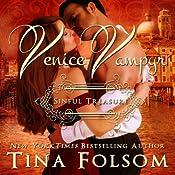 Sinful Treasure: Venice Vampyr #3 | Tina Folsom
