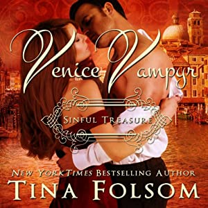 Sinful Treasure Audiobook