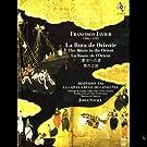 Francisco Javier: La Ruta de Oriente