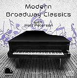 Modern Broadway Classics - Yamaha Disklavier Compatible Player Piano CD
