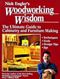 img - for Nick engler's woodworking wisdom book / textbook / text book