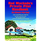 Rod Machado's Private Pilot Handbookby Rod Machado