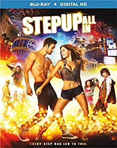 Step Up All In [Blu-ray] by Lionsgate Home Entertainment