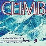 The Climb | Anatoli Boukreev,G. Weston DeWalt