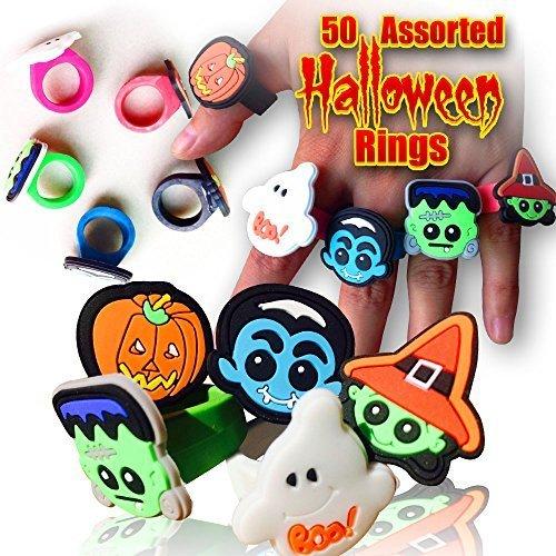 50-Halloween-Novelty-Rings-Assorted-Designs-TeenageAdult-Size