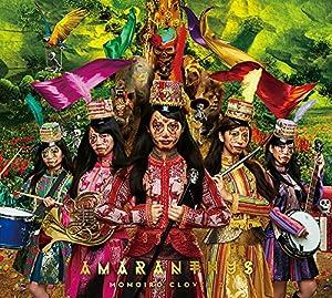 AMARANTHUS�ڽ�������(CD+Blu-ray)��