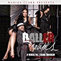Baller Dreams (       UNABRIDGED) by Tasha Macklin Narrated by Cary Hite