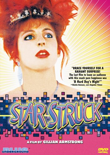 Cover art for  Starstruck (Two-Disc Special Edition)