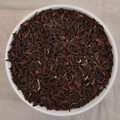 Sikkim Temi Second Flush (Organic) 2014 Black Tea (17.63Oz / 500G)