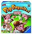 Ravensburger - 22310 - Jeu D'action Et De R�flexe - Pig Pagaille