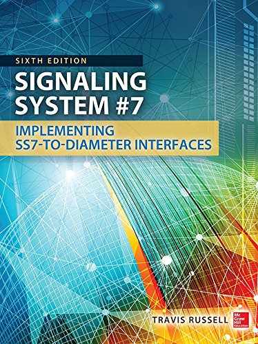 Signaling System #7, Sixth Edition front-982824