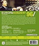 Image de Europakonzert - 1996 from St. Petersburg [Blu-ray]
