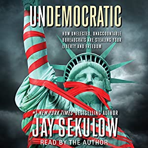 Undemocratic Audiobook