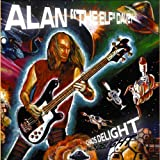 Chaos Delight By Alan Davey (2000-04-03)