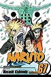 Naruto, Vol. 67: An Opening