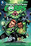 Green Lantern Corps Vol. 1: Fearsome (The New 52) (Green Lantern (Graphic Novels))