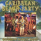 Songtexte von Goombay Dance Band - Caribbean Beach Party
