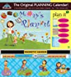 Mom's Plan-It: The Original Planning Calendar!