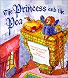 img - for The Princess and the Pea : A Pop-up Book book / textbook / text book