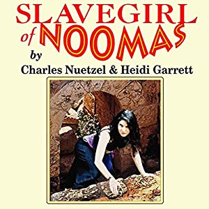 Slavegirl of Noomas Audiobook