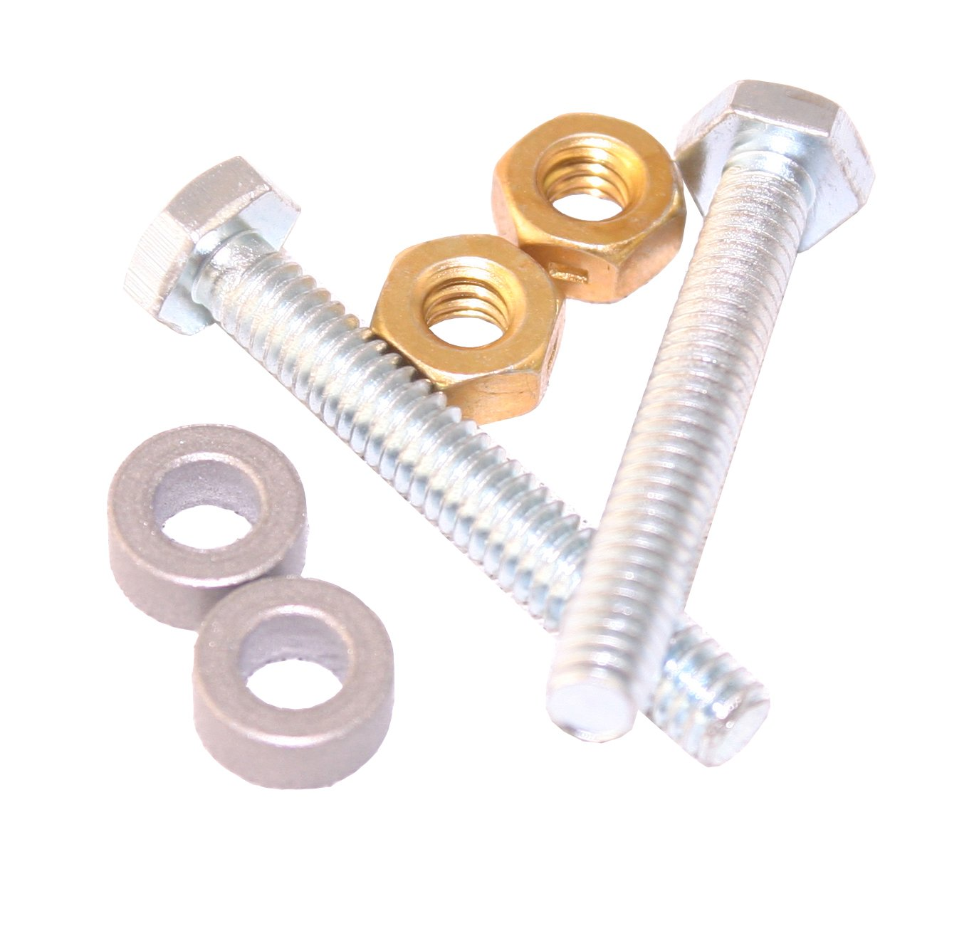 Murray 1501216MA Shear Bolt Kit for Snow Throwers