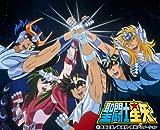 聖闘士星矢 DVD-BOX I