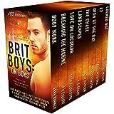 Brit Boys: On Boys (English Edition)